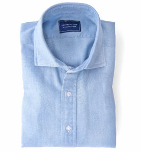 df29dbfc73e Proper Cloth s Washed Chambray Shirts Are Back and I m Buying One ...